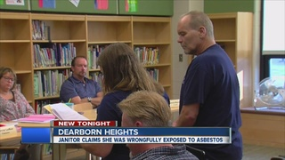Whistleblower says nothing's changed at schools