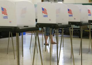 Judge blocks MI ban on straight-party voting