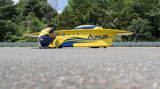 U-M gearing up for 2016 American Solar Challenge