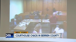 New details revealed in courthouse shooting