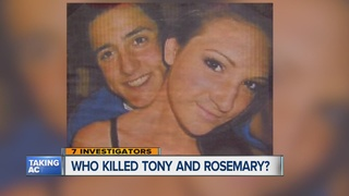 Mother pleads for answers in cold case murder