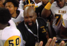Detroit King football coach Dale Harvel dies