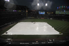 Tigers, Sox to resume suspended game Sunday