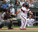 3-HR 9th not enough for Tigers to beat White Sox