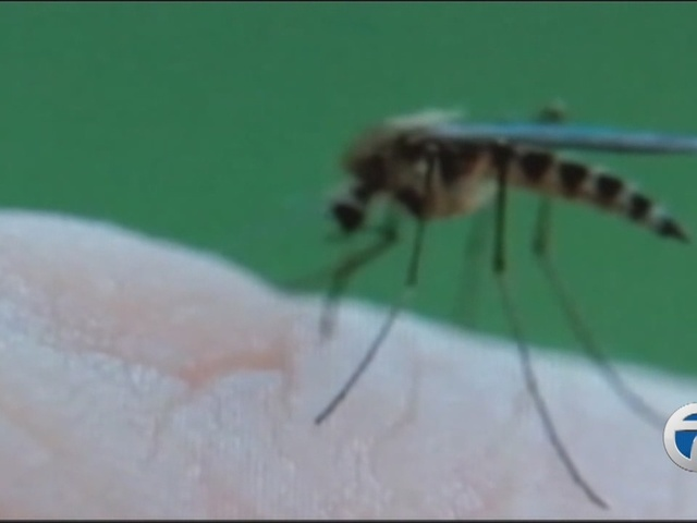 West Nile virus hospitalizes four in MI