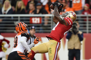 UPDATE: Lions sign WR Boldin to one year deal