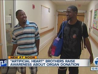 Walk/run aims to encourage minority organ donors