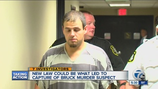 Prosecutor links Clay to Bruck