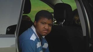 Family locates missing 17 y.o. autistic boy