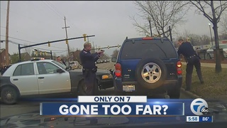 Teen facing charges following traffic stop