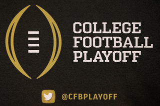 College Football Playoff moves future semi dates