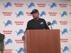 Caldwell: Lions 'have to be' better this season