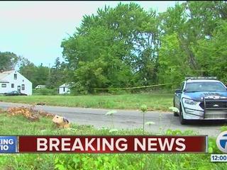 Female's body found in blanket in Detroit