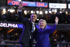 Obama on Clinton: Carry her like you carried me