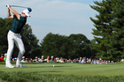 PGA Championship: Jimmy Walker opens strong