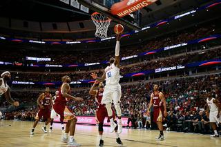 Irving helps U.S. to ugly win over Venezuela