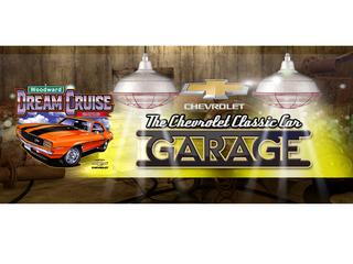 DREAM CRUISE GARAGE: Add, view car photos