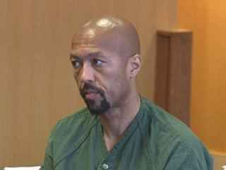 Pugh appears in court for motion hearing