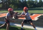 Brother Rice hands reigns to sophomore QB