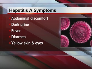 200 cases of hep A cause 10 deaths in SE Mich.