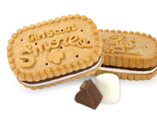 New S'mores Girl Scout cookies are coming