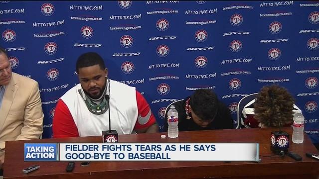 Astros let Carlos Gomez go, amid season-long slump
