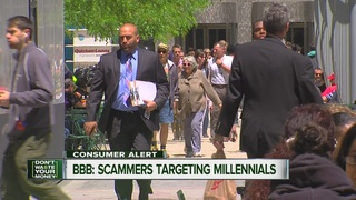 Study: Who is most likely to fall for scams?