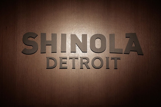 Detroit Shinola worker stole hundreds of watches