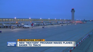 New technology aims to save airlines billions