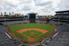 Turner Field gets '3rd life' as football stadium