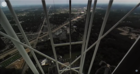 360º View: Climb to top of WXYZ's antenna tower