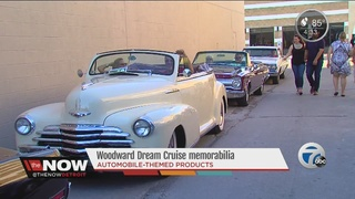 Find Dream Cruise memorabilia at Leon & Lulu