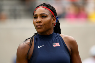 Serena Williams, Djokovic seeded #1 for US Open