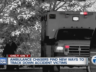 Ambulance chasing attorneys exposed!