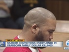 State appeals court overturns murder convictions