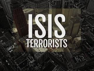 ISIS terrorists being recruited in Detroit?