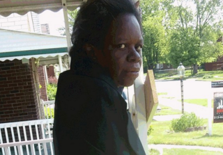 Police searching for missing 50 y.o. in Warren