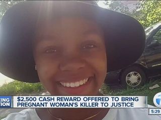 Family of murdered pregnant woman pleas for help