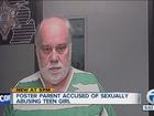 Michigan foster parent facing CSC charges