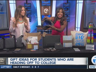 Unique gifts for students heading off to college