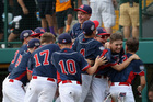 New York team wins Little League World Series
