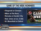 VOTE: Leo's High School Game of the Week, week 2