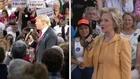 Trump and Clinton campaigns eye Michigan
