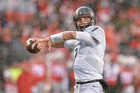 O'Connor eager to get started as MSU's #1 QB