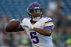 Bridgewater has dislocated knee, torn ACL
