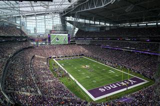 NFC North: Vikings in spotlight with new stadium