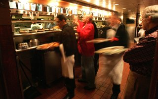 A plea for better service at restaurants