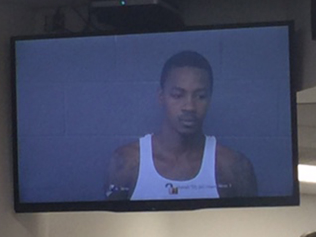 Keith Appling arraigned on new felony charges