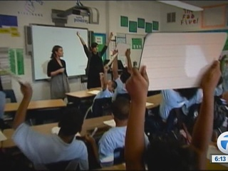Detroit schools to hold hiring fair today