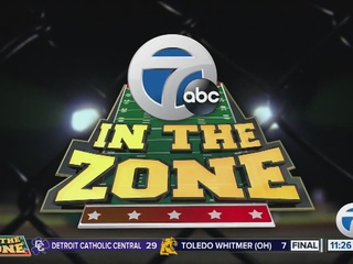 HS FOOTBALL HIGHLIGHTS: 7 in the Zone Week 2